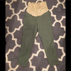 Loft Maternity pants